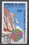 Poštovní známka Džibutsko 1982 Světový den komunikace Mi# 337