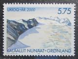 Poštovní známka Grónsko 1999 Severská krajina Mi# 343