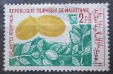 Poštovní známka Mauritánie 1967 Datlovník pouštní Mi# 327