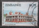 Poštovní známka Zimbabwe 1994 Budova v Bulawayo Mi# 523
