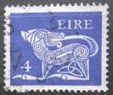 Poštovní známka Irsko 1971 Pes ze starodávné brože Mi# 257 XA