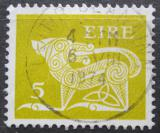 Poštovní známka Irsko 1974 Pes ze starodávné brože Mi# 298 XA