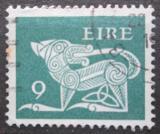 Poštovní známka Irsko 1976 Pes ze starodávné brože Mi# 347