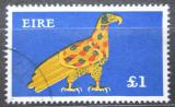 Poštovní známka Irsko 1975 Orel Mi# 321 A