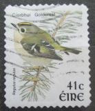 Poštovní známka Irsko 2002 Králíček obecný Mi# 1424