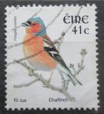 Poštovní známka Irsko 2002 Pěnkava obecná Mi# 1390 A