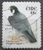 Poštovní známka Irsko 2003 Sokol stěhovavý Mi# 1543