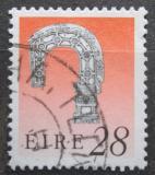 Poštovní známka Irsko 1991 Biskupská berla Mi# 750 AI