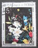 Poštovní známka Čad 1971 Umění, Jan Brueghel Mi# 377