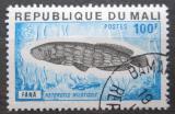 Poštovní známka Mali 1976 Fantang nilský Mi# 542