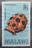 Poštovní známka Malawi 1970 Henosepilachna elaterii Mi# 125
