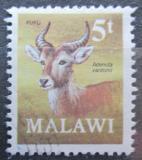 Poštovní známka Malawi 1971 Kobus Mi# 151