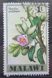 Poštovní známka Malawi 1979 Vanilla polylepis Mi# 305