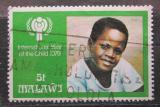 Poštovní známka Malawi 1979 Mezinárodní rok dětí Mi# 328