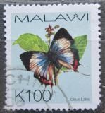 Poštovní známka Malawi 2002 Iolaus lalos Mi# 720 Kat 3.50€