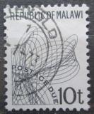 Poštovní známka Malawi 1971 Doplatní Mi# 11 Kat 4.50€