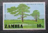 Poštovní známka Zambie 1976 Mopan Mi# 165