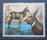 Poštovní známka Zambie 1969 Voduška Mi# 58