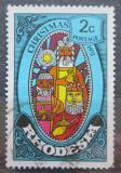 Poštovní známka Rhodésie, Zimbabwe 1972 Vánoce Mi# 123