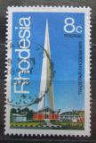 Poštovní známka Rhodésie, Zimbabwe 1978 Obchodní veletrh RHODESIA Mi# 205