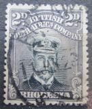 Poštovní známka Britská Jižní Afrika 1913 Král Jiří V. Mi# 123