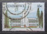 Poštovní známka Zimbabwe 1994 Radnice v Bulawayo Mi# 520