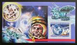 Poštovní známka Guinea 2006 Průzkum vesmíru Mi# Block 1111