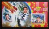 Poštovní známka Guinea 2006 Průzkum vesmíru Mi# Block 1113