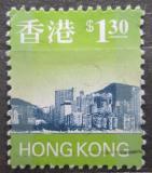 Poštovní známka Hongkong 1997 Pohled na město Mi# 794