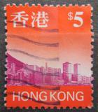 Poštovní známka Hongkong 1997 Pohled na město Mi# 801