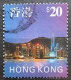 Poštovní známka Hongkong 1997 Pohled na město Mi# 803 x Kat 7€