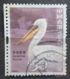 Poštovní známka Hongkong 2006 Pelikán kadeřavý Mi# 1402 Kat 10€