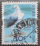 Poštovní známka Hongkong 2006 Orel bělobřichý Mi# 1387