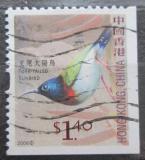 Poštovní známka Hongkong 2006 Strdimil vidloocasý Mi# 1391 D