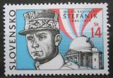 Poštovní známka Slovensko 2003 Milan Rastislav Štefanik Mi# 452