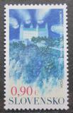 Poštovní známka Slovensko 2010 Evropa CEPT Mi# 636