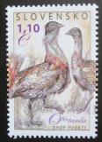 Poštovní známka Slovensko 2011 Drop velký Mi# 669