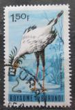 Poštovní známka Burundi 1965 Hadilov písař Mi# 145