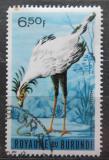 Poštovní známka Burundi 1965 Hadilov písař Mi# 151