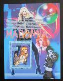 Poštovní známka Guinea 2008 Madonna Mi# Block 1548 Kat 10€