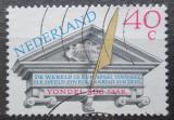 Poštovní známka Nizozemí 1979 Joost van den Vondel Mi# 1145