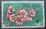 Poštovní známka Malawi 1968 Sodomské jablko Mi# 80