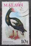 Poštovní známka Malawi 1975 Pižmovka ostruhatá Mi# 234