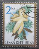 Poštovní známka Česká republika 1994 Vánoce Mi# 59