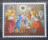 Poštovní známka Alandy, Finsko 2000 Křesťanství, 2000. výročí Mi# 181