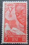 Poštovní známka Ifni 1951 Královna Isabella I. TOP Mi# 101 Kat 30€