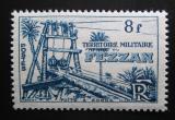 Poštovní známka Fezzán, Libye 1949 Studna v Gorda Mi# 37