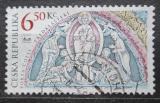 Poštovní známka Česká republika 2003 Výstava BRNO Mi# 370