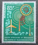 Poštovní známka SAR 1963 Africká poštovní unie Mi# 36