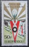 Poštovní známka SAR 1965 EUROPAFRIQUE Mi# 94